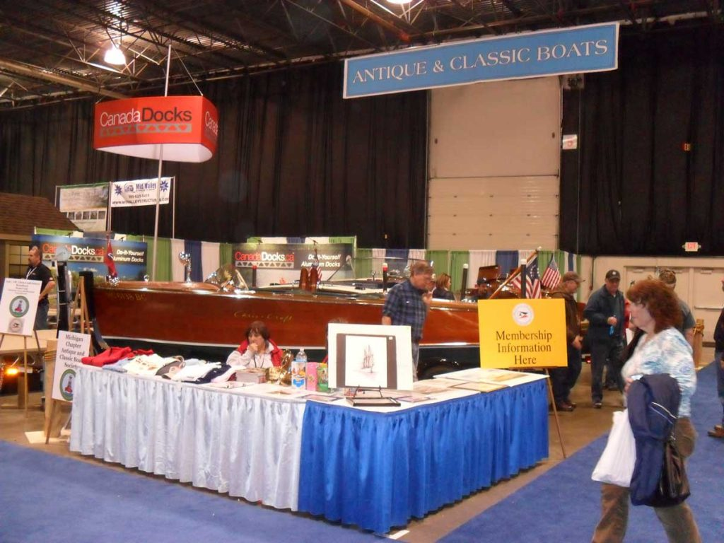 Cottage & Lakefront Living Show (February 25, 2016)